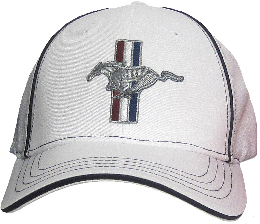 Ford mustang gt hat fitted flexfit fine embroidered cap ford mustang hats cap