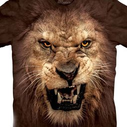 Wildlife Shirts Animal T-Shirts Tee