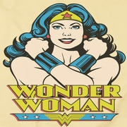 Wonder Woman At Large Shirts