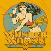 Wonder Woman Glowing Shirts