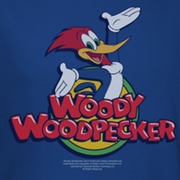 Woody Woodpecker Shirts