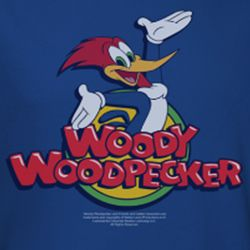 Woody Woodpecker Woody T Shirts
