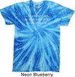 World Revolves Around Me Twist Tie Dye Shirt
