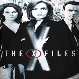 X-Files Three Agents Sublimation Shirts
