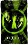 X-Files TV Show Blankets