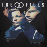 X-Files X Agents Shirts