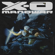 X-O Manowar By The Sword Shirts