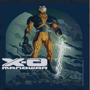 X-O Manowar Decapitated Shirts