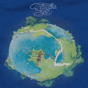 Yes Fragile Cover Shirts