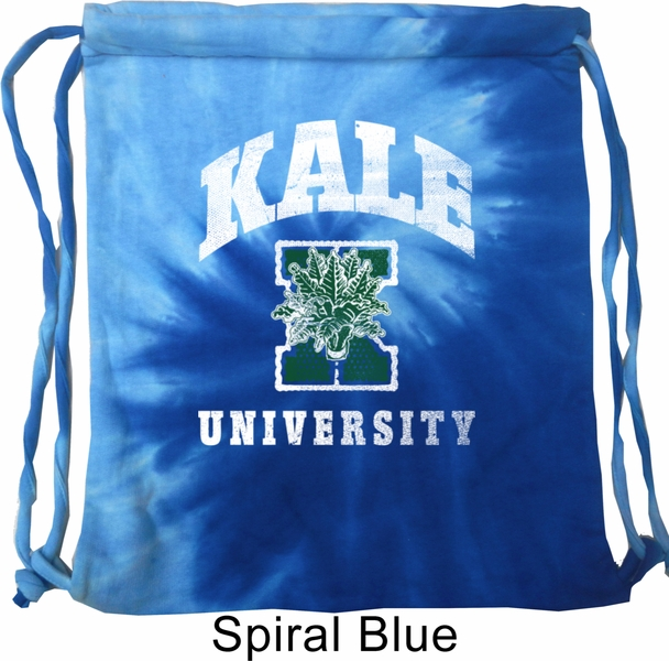 8658905ec17f Yoga Kale University Darks Tie Dye Bag