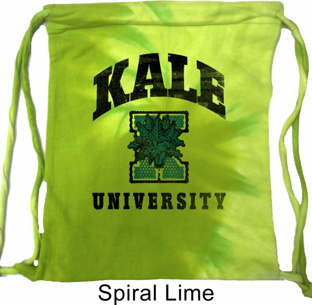21ad90d02861 Yoga Kale University Lights Tie Dye Bag
