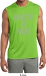 Yoga Namastay in Nature Mens Sleeveless Moisture Wicking Shirt