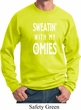 Yoga Omies Sweatshirt