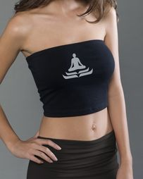 Yoga Tube Tops Made in the USA
