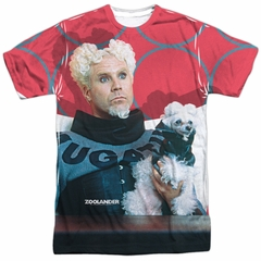Zoolander Mugatu Sublimation Shirt