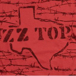 ZZ Top Texas Branded 2 Shirts
