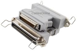 SCSI Adapters