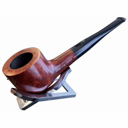 Carey Magic Inch Pipe, Stand & Tobacco Special Offer