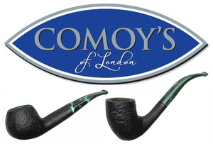 Comoy's Smoking Pipes