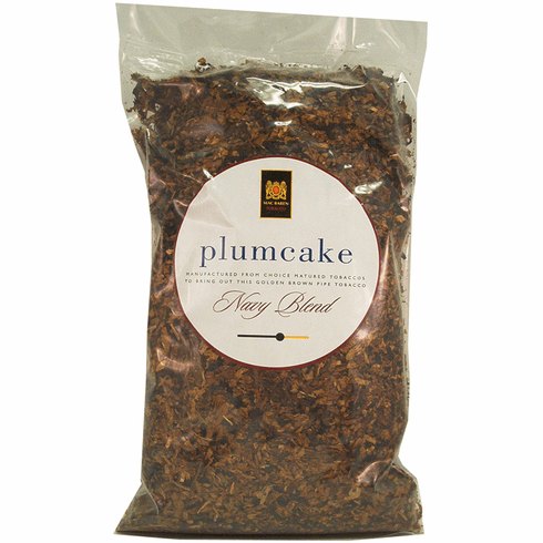 Mac Baren Plumcake Pipe Tobacco - 1 lb Bag