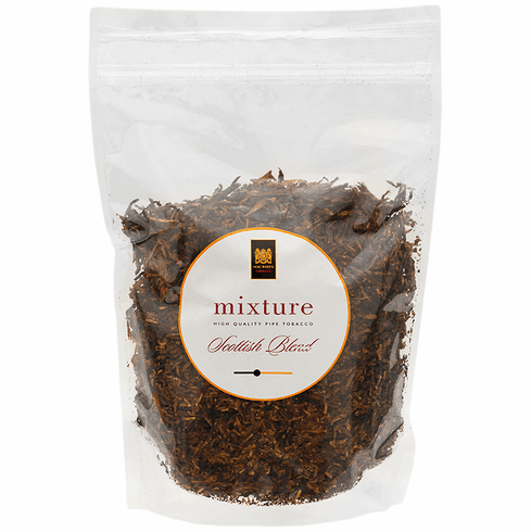 Mac Baren Mixture Scottish Blend Pipe Tobacco - 1 lb Bag