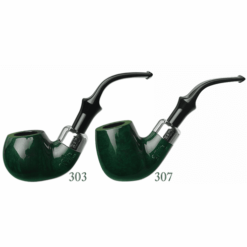 St. Patrick's Day 2019 Peterson Pipe