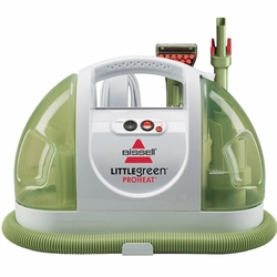 Bissell Little Green® ProHeat® Portable Carpet Cleaner 14259