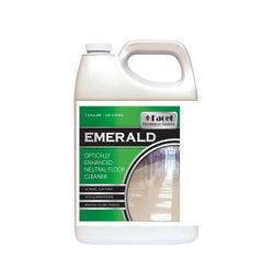 Facet Emerald Neutral Floor Cleaner, One-gallon