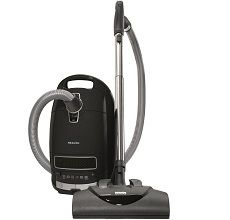 Miele Complete C3 Kona Powerline Canister Vacuum