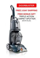 Royal FR50152 Pro Series Ultra Spin Carpet Cleaner