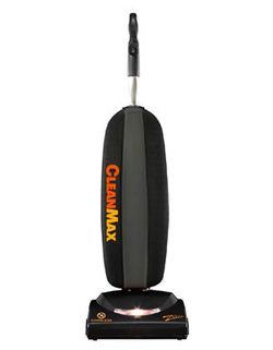 CleanMax Cordless Zoom 44 Volt Battery Upright Vacuum Cleaner