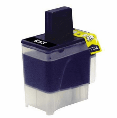 Brother LC41 Ink Cartridges - Individual Replacements