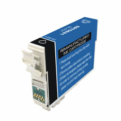 Epson C120 ink cartridges - individual remanufactured replacements