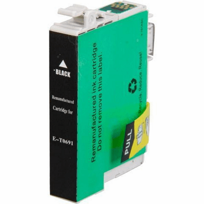 Epson Stylus NX200 Individual compatible brand ink cartridges