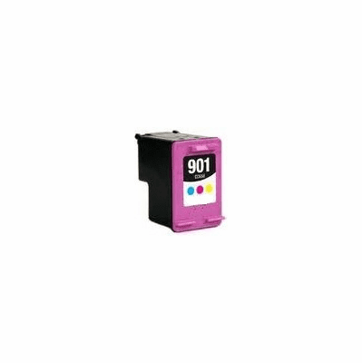 HP 901 ink cartridge color replacement