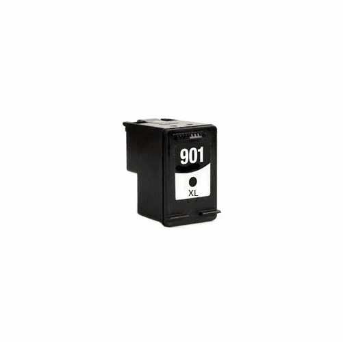 HP 901XL ink cartridge high yield black replacement