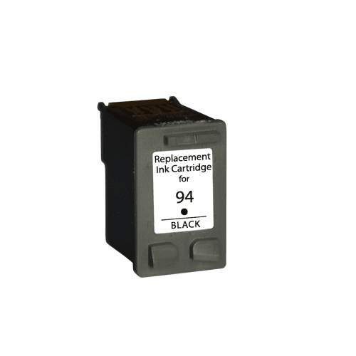 HP 94 Ink Cartridge - Compatible C8765WN Replacement
