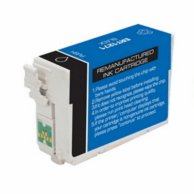 Individual 127 ink cartridges for Epson Workforce 60, 630, 633, 635, 645, 840, 845 & More