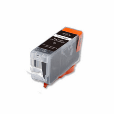 Individual Canon PGI-5 & CLI-8 Ink Cartridges - Compatible Brand Replacements