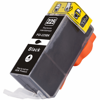 Individual Compatible Brand Ink Cartridges for Canon Pixma  MG6120, MG6220, MG8120, MG8220