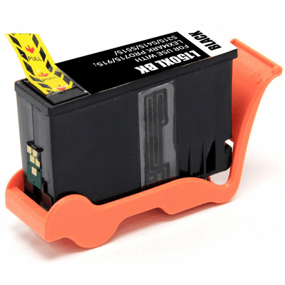 Individual compatible brand ink cartridges for Lexmark 150XL