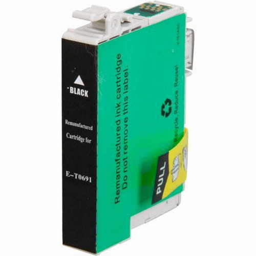 Individual compatible ink cartridges for Epson Stylus NX100