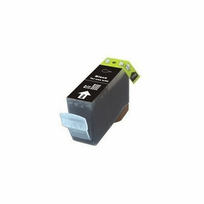 Individual ink cartridges for Canon i860, PIXMA iP4000, iP4000R, iP5000, MP750, MP760, MP780