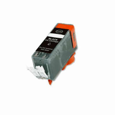 Individual replacement ink cartridges for Canon i560, PIXMA iP3000 inkjet printers