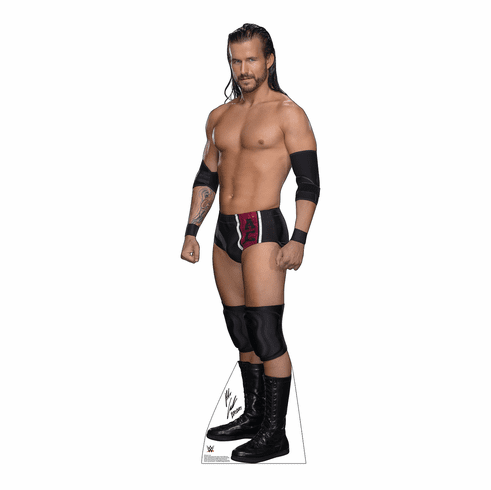 Adam Cole Standee