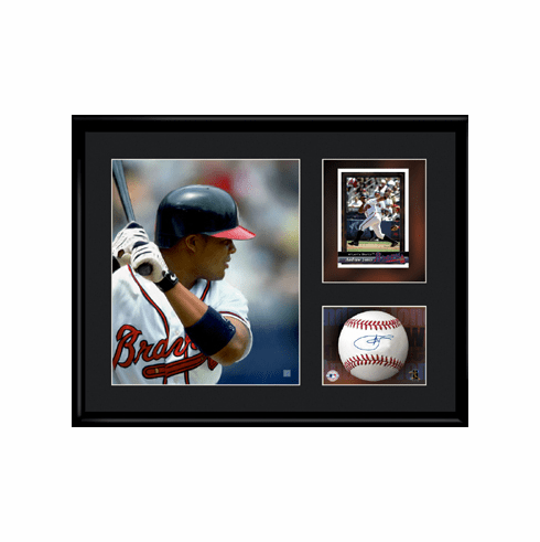 Andruw Jones Toon Collectible