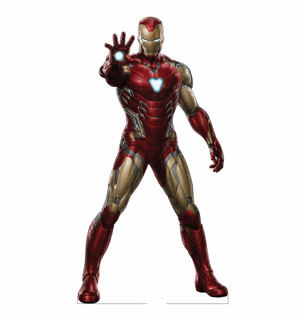 Avengers Iron Man Classic Look Standee