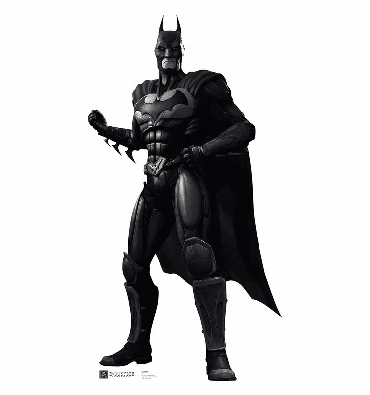 Batman Injustice DC Comics Game Standee