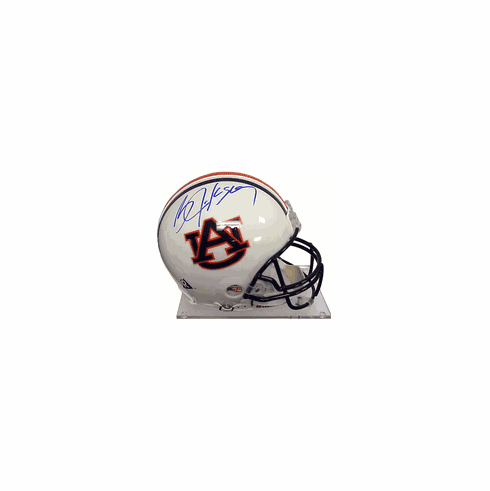 Bo Jackson Autographed Authentic Riddell Full-Sized Helmet
