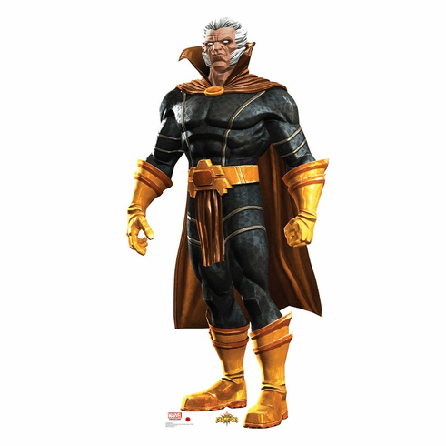 Collector Marvel Contest of Champions Game Standee